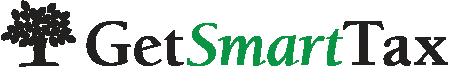 Get Smart Tax Logo
